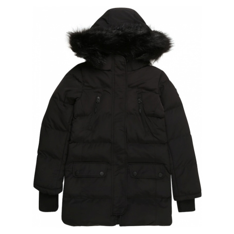 Cars Jeans Zimná bunda 'FELISA'  čierna