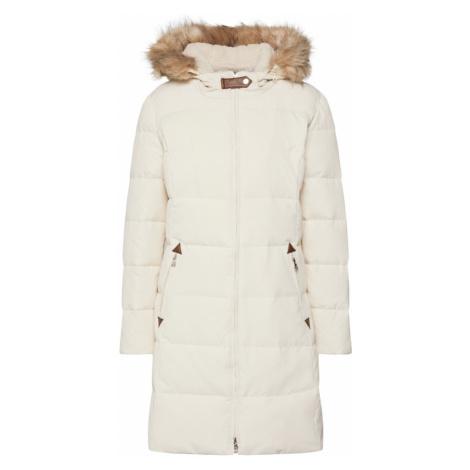 Lauren Ralph Lauren Zimný kabát  krémová