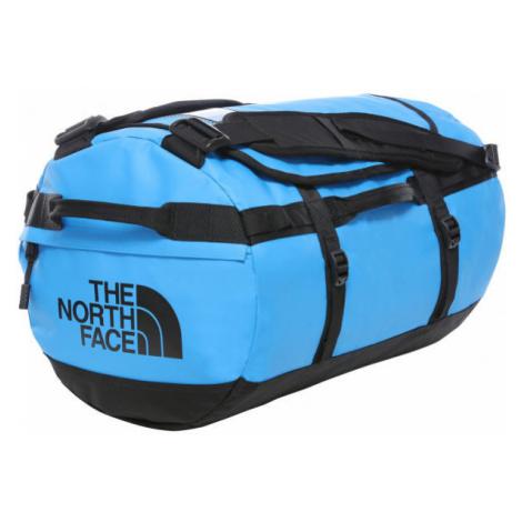 The North Face BASE CAMP DUFFEL - modrá - Športová taška
