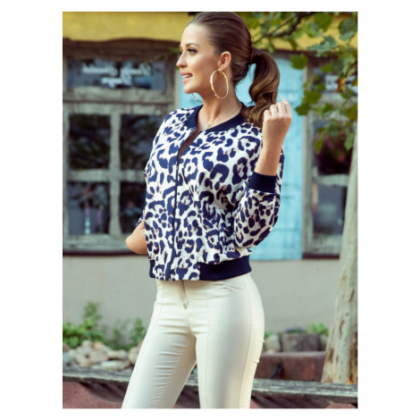 NUMOCO Woman's Jacket 280-1 Panther