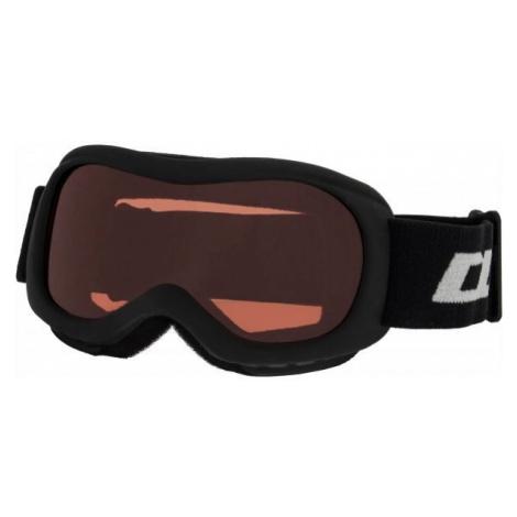 Arcore BAE čierna - Detské lyžiarske okuliare