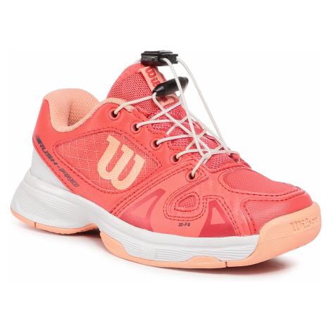 Topánky WILSON