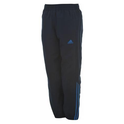 Adidas Samson 2 Tracksuit Bottoms Junior Boys Navy/Royal