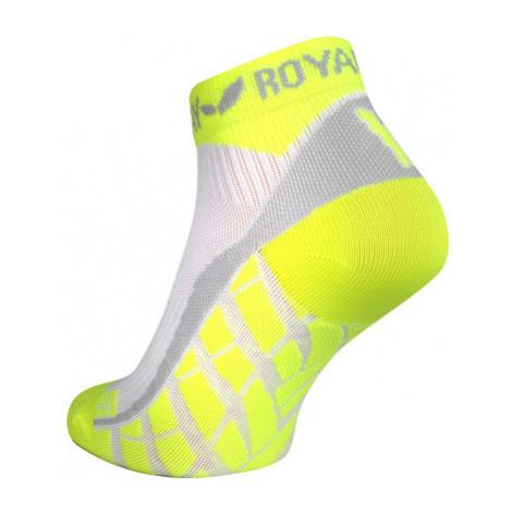 Royal Bay Air Low-Cut Yellow