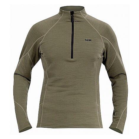 Funkčná mikina Serak Mig Tilak Military Gear® - khaki