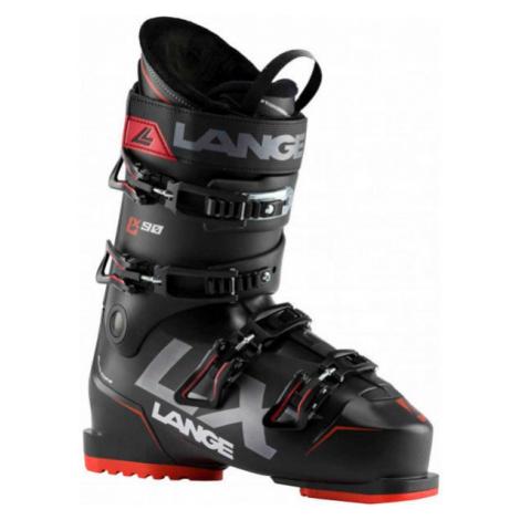 Lange LX 90 - Pánska lyžiarska obuv