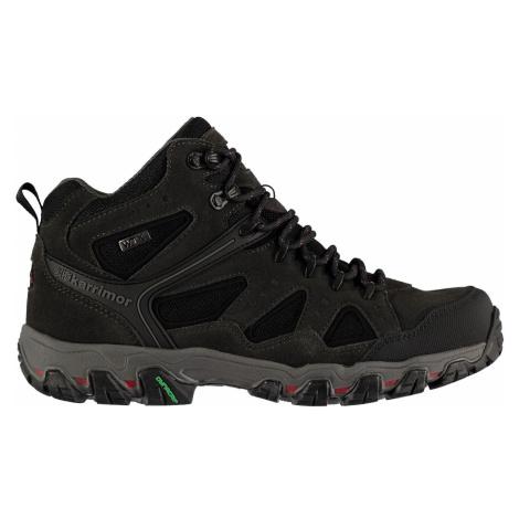 Pánske trekové a outdoorové topánky Karrimor