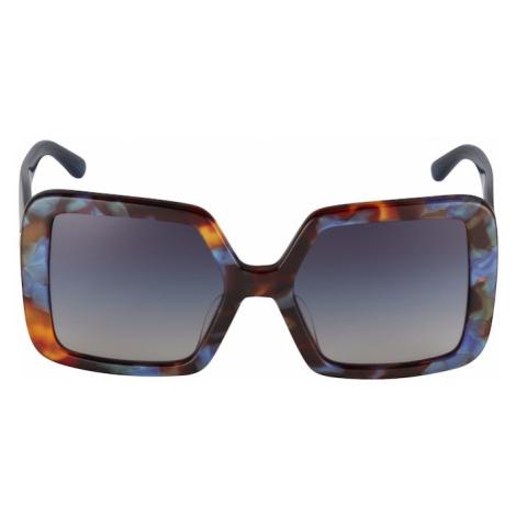 Tory Burch Slnečné okuliare  námornícka modrá
