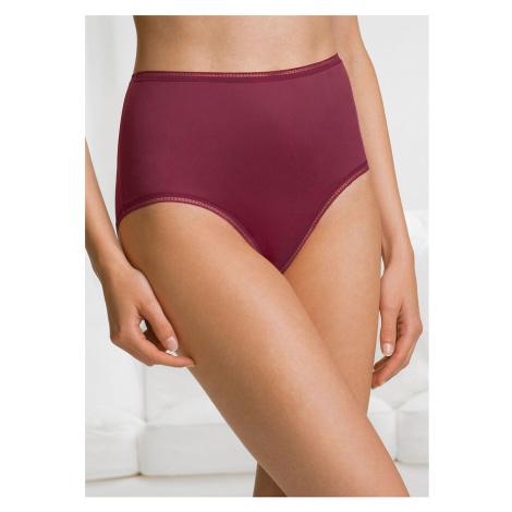 Vyššie nohavičky (3 ks) bonprix