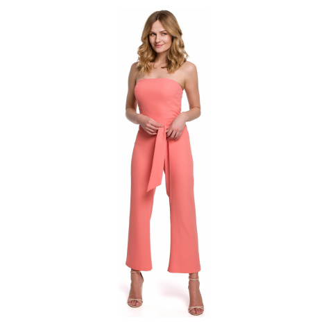 Makover Woman's Jumpsuit K045