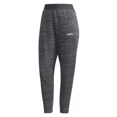 adidas WOMENS ESSENTIALS 7/8 PANT FRENCH šedá - Dámske tepláky