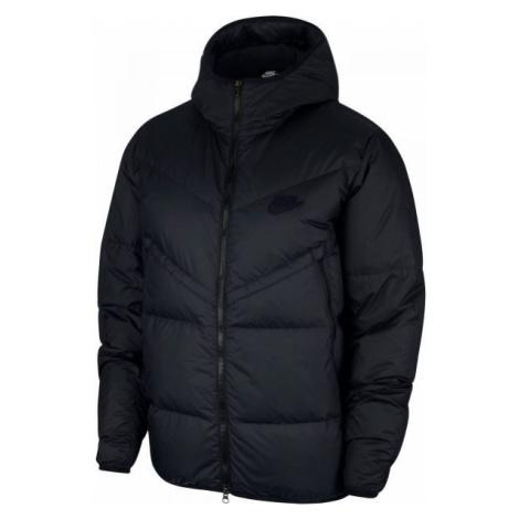 Nike NSW DWN FIL WR JKT SHLD - Pánska zimná bunda