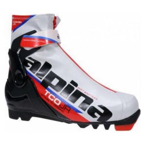Alpina T COMBI JR - Detská bežecká obuv pre kombi štýl