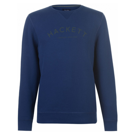 Hackett Classic Crew Sweater