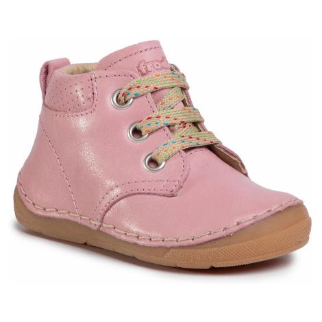 Outdoorová obuv FRODDO - G2130187-1 M Pink
