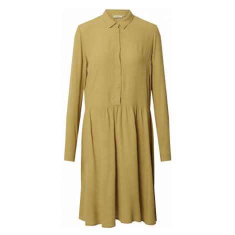minimum Košeľové šaty 'Bindie 212'  kaki