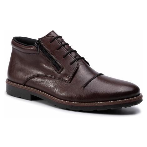 Členková obuv RIEKER