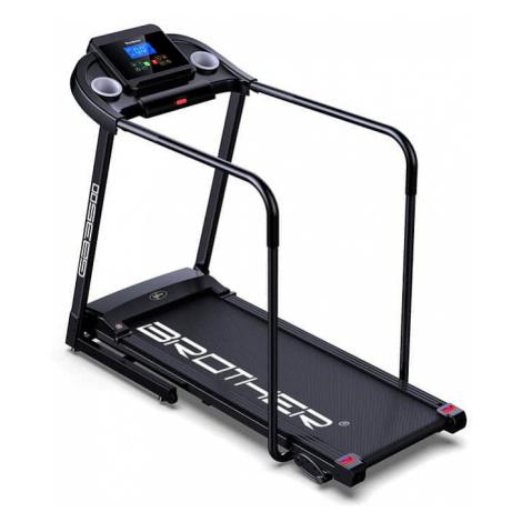 ACRA GB3500 Běžecký pás pro chůzi a pomalý běh - se zábradlím