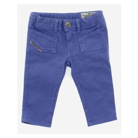 Diesel Jeans detské Fialová