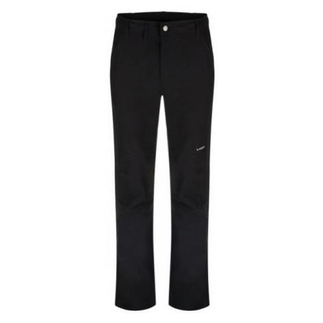 Loap ULLI čierna - Pánske nohavice
