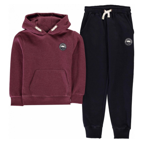 Tracksuit Set SoulCal Signature Lounge Soulcal & Co