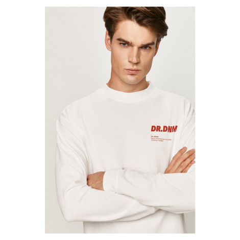 Dr. Denim - Tričko s dlhým rukávom