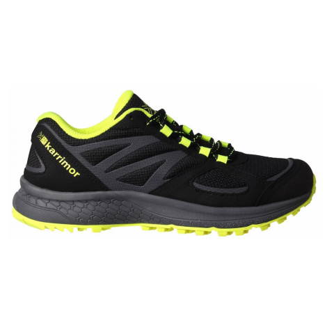 Karrimor Tempo 5 Boys Trail Running Shoes
