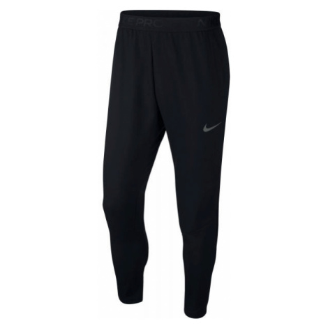 Nike FLX VENT MAX PANT M čierna - Pánske tréningové nohavice