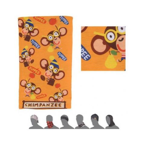 Šatka Sensor Tube Chimpanzee 15100144
