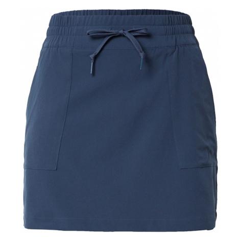 adidas Golf Športová sukňa 'GO-TO'  námornícka modrá