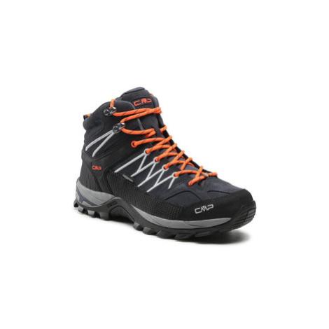 Pánske trekové a outdoorové topánky Cmp