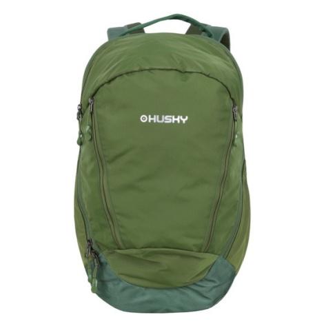 Mestská batoh Husky Nefy 24l zelená
