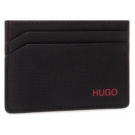 Púzdro na kreditné karty HUGO Hugo Boss