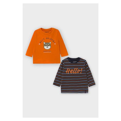 Chlapčenské tričká Mayoral