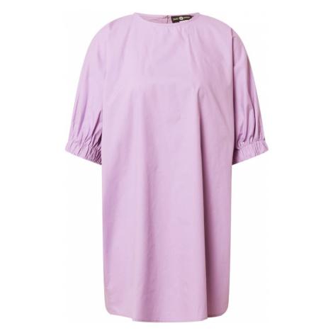 Daisy Street Letné šaty 'LUNA'  fialová