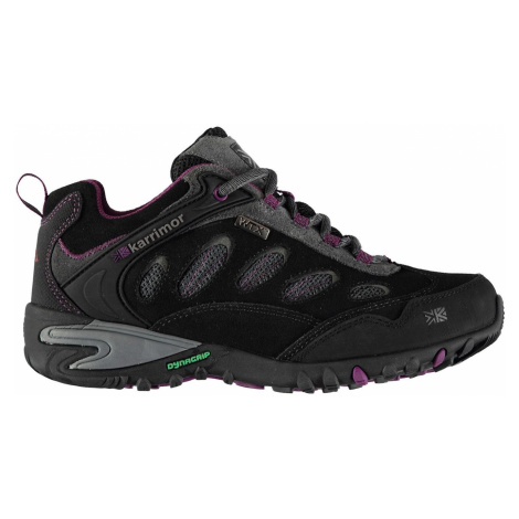 Dámske topánky Karrimor Ridge WTX