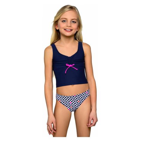 Dievčenské lambadové plavky Zuzka Lorin