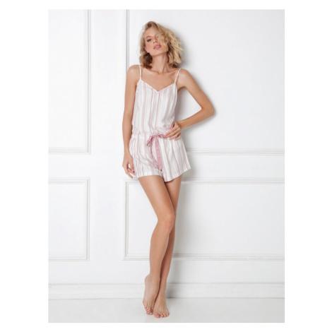 Dámske pyžamo Aruelle Paola Short w / r XS