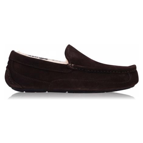 Pánska domáca obuv UGG