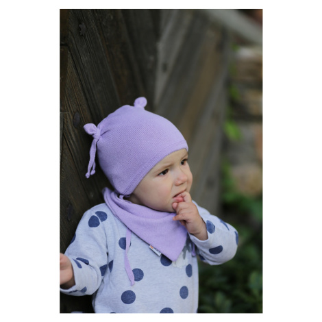Ander Kids's Hat+Scarf 1408