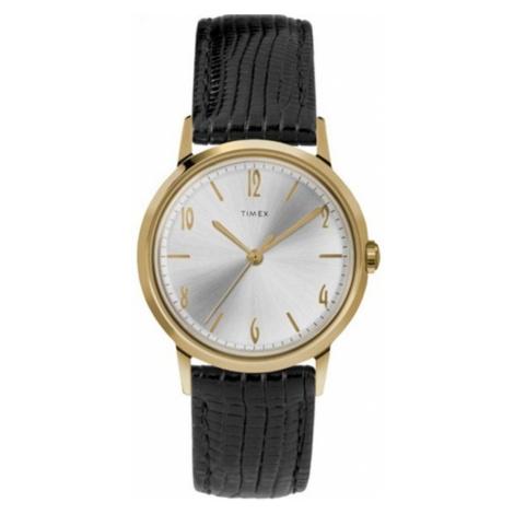 Timex Marlin Handwound