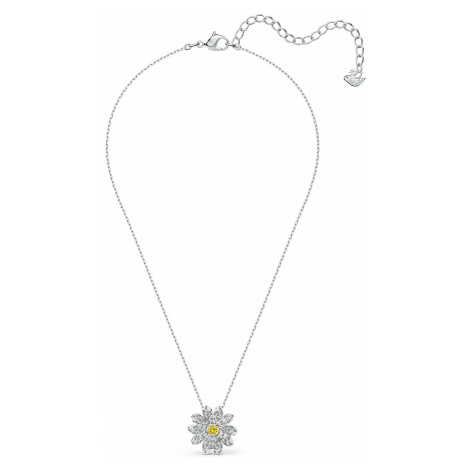 Swarovski - Náhrdelník Eternal flower