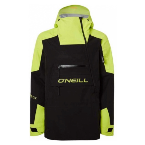 O'Neill PM GTX 3L PSYCHO TECH ANORAK čierna - Pánska snowboardová/lyžiarska bunda