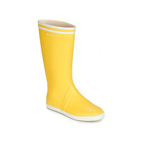 Aigle GOELAND Žltá