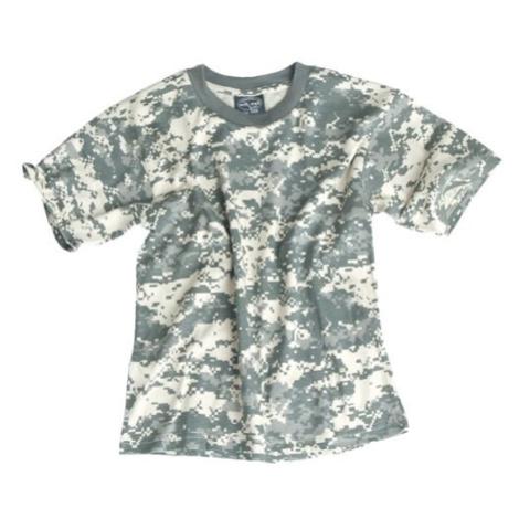 Detské tričko Mil-Tec® - AT - Digital