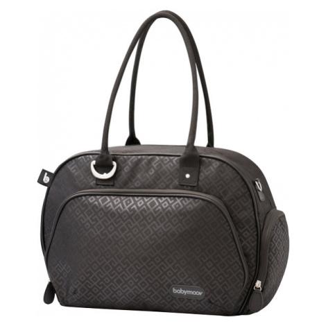 BABYMOOV Prebaľovacia taška Trendy Bag Black