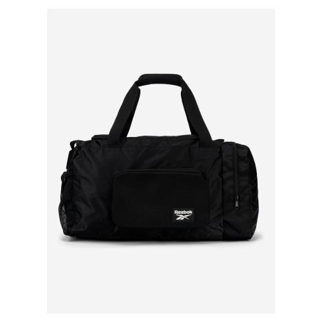 Tech Style Grip Sportovní taška Reebok Classic Čierna