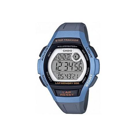 Dámske hodinky Casio LWS-2000H-2A