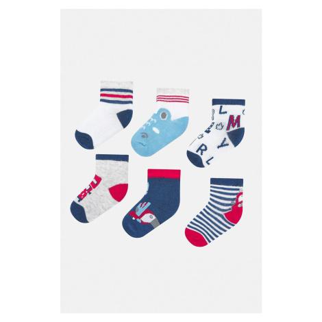 Mayoral - Detské ponožky (6-pak)