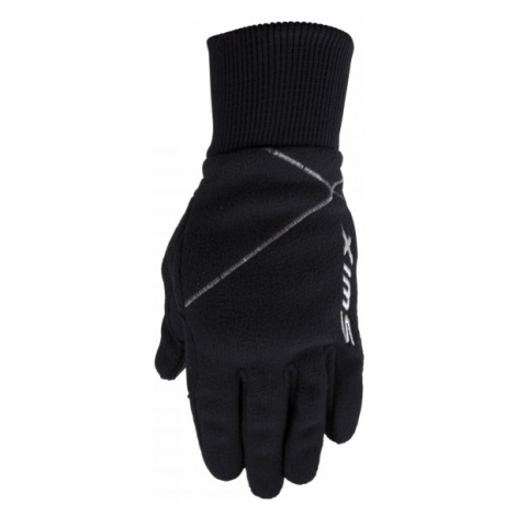 Swix ORION FLEECE W čierna - Dámske rukavice
